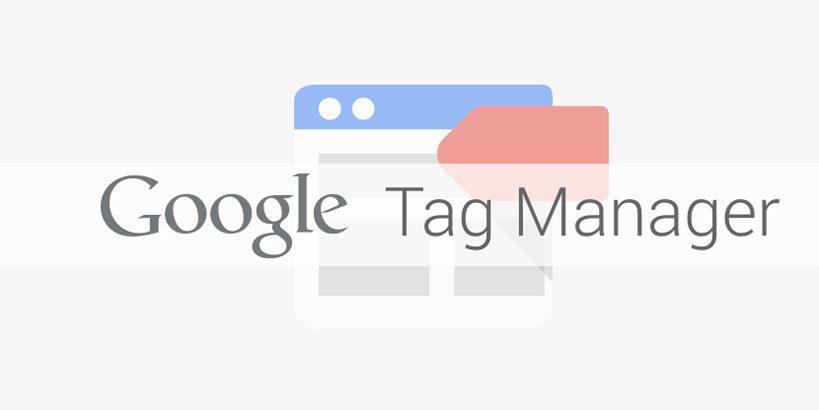 如何安裝google tag manager